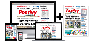 Abonnement Pontivy Journal Duo