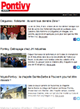 Newsletter Pontivy Journal